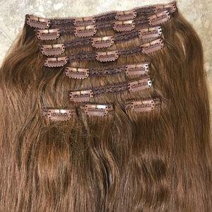 Bellami Human Hair Extensions